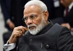"""Intolerant India"": Indians endorse The Economists' headline due to Modi's policies"
