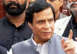 Pervez Elahi reprimands PTI minister for giving Kartarpur credit to PM Khan
