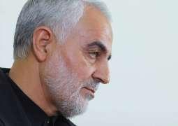 Kuwait Summons Iranian Ambassador Over Alleged Links to Soleimani's Death - State Media
