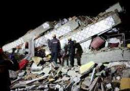 UPDATE - Death Toll From Quake in Eastern Turkey Reaches 20, Over 1,000 People Injured - Reports