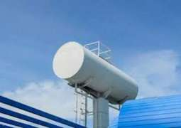 Decision taken to  make it mandatory to construct 2 Water Tanks in homes