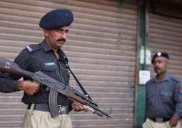 Pregnant female allegedly injured in firing incident in Karachi