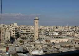 Syria regime forces gain ground in Idlib: monitor