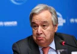 International Court of Justice's ruling on Rohingya binding on Myanmar: UN