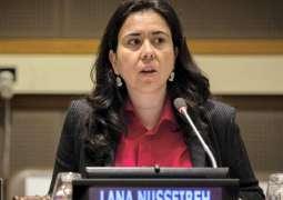 UAE, Polish, Japanese senior officials discuss multilateralism, UN reforms