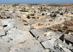 Three Humanitarian Corridors Established in Idlib De-Escalation Zone - Russian Military