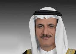 """وزير الاقتصاد: """"الجواز اللوجستي العالمي"""" مثال عن تميز النموذج الإماراتي في دعم التجارة الدولية"""