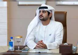 Maktoum bin Mohammed issues Resolution regulating 'Grant of Law Enforcement Capacity' in Dubai
