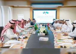 MoF hosts first meeting of Saudi-Emirati joint working group