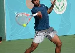 5th Serena Hotels National Ranking Tennis Tournament - 2020
