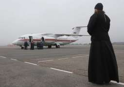 Russia's Aircraft Successfully Returns to Departure Airport After Receiving Bomb Threat