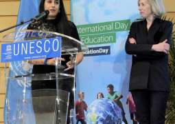 Expo 2020 Dubai to host United Nations' International Day of Education