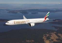 """""""طيران الامارات"""" تعتزم إطلاق خدمة إلى """"بينانغ"""" عبر سنغافورة"""