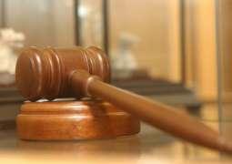 Legal Procedures Underway Regarding Issachar's Pardon Petition - Kremlin