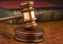 Anti Terrorism Court Accepts Hamza Butt's bail plea in Judge Blackmailing case