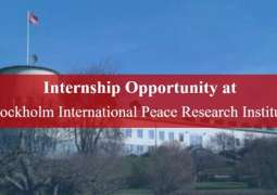 Peace Research Institute Dubs China 2nd Largest Arms Seller