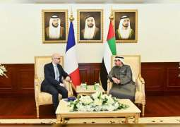 FNC Interior Affairs Committee, French National Assembly discuss parliamentary cooperation