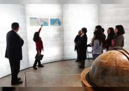 معرض آثار الشارقة في لشبونة يستقطب 250 ألف زائر خلال 45 يوما
