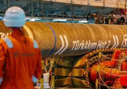 Gazprom Says Supplied First Billion Cubic Meters of Gas Via TurkStream
