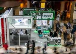 Jafza healthcare and pharma highlighted at Arab Health 2020