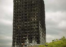 Grenfell Tower Fire Inquiry Hears Cladding Maker Knew Product Was Substandard - Reports