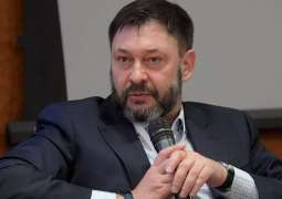 Rossiya Segodnya's Vyshinsky to Take Part in PACE Winter Session