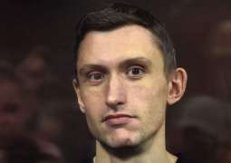 Russian Constitutional Court Rules to Review Case of Protester Kotov