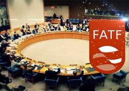 Pakistan gets eight countries' support in FATF