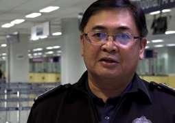 Philippine Authorities Suspend Airport Visas for Chinese Tourists - Immigration Bureau