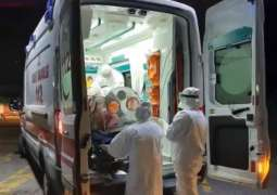 Twelve People Hospitalized in Turkey Over Coronavirus Infection Risk - Aksaray Governor