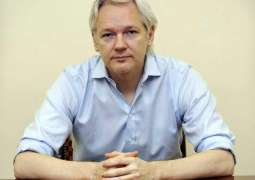 Extradition Fight Puts Extra Strain on Assange's Deteriorating Health - Legal Team
