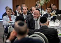 Intolerance Remains Prevalent Even 75 Years After Auschwitz's Liberation - Rabbi Alliance