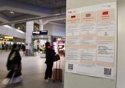 Germany identifies first case of deadly coronavirus