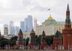 Kremlin Believes Moscow-Kiev Relations Far From Improving