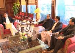 Distrust between PTI and PML-Q leadership widens