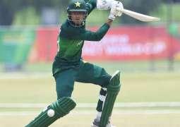 Batsman Mohammad Irfan Khan sets sights on ICC U19 Cricket World Cup quarter-final