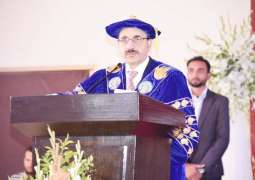 Students should take the lead in creating awareness on Kashmir: Masood