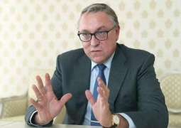 Moscow, Vienna's Common Tasks to Allow for Deeper Bilateral Ties - Ambassador