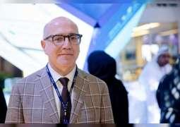 """""""مدينة الشيخ شخبوط الطبية"""" صرح طبي جديد بأبوظبي تعرضه """"صحة"""" خلال """"الصحة العربي 2020"""""""