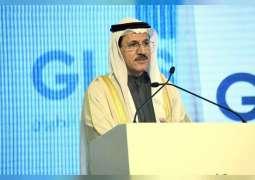 افتتاح القمة العالمية للاستثمار في قطاع الطيران بدبي