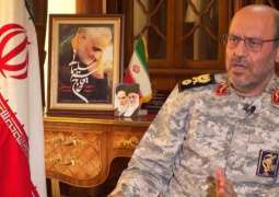 Iran Will Never Negotiate With US After Soleimani Killing - Supreme Leader's Adviser