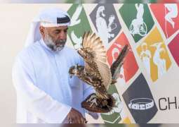 Hamdan bin Mohammed issues directives to introduce new category for Falconry Competition