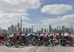 Dubai to host more than 70 sports events in February