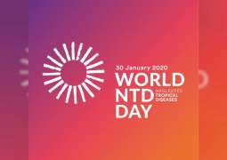 2020 decisive year in fight against Neglected Tropical Diseases
