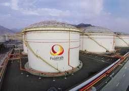 Fujairah oil product stocks hit 5-week high as middle distillates jump 27%