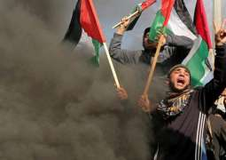Arab League Says US Mideast Peace Plan Violates Palestinians' Land Rights