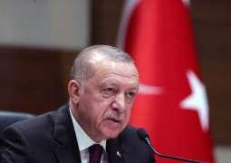 Erdogan Says Russia Not Fulfilling Astana, Sochi Agreements on Syria's Idlib