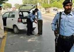 Police fail to control crimes
