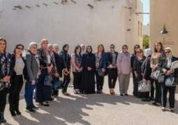 Egyptian entrepreneurs explore investment opportunities in Sharjah