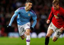 Manchester United beat Manchester City  in Carabao Cup final